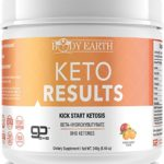 Body Earth Keto Results