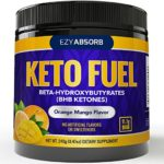 Ezy Absorb Keto Fuel