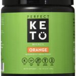 Perfect Keto Micros Orange