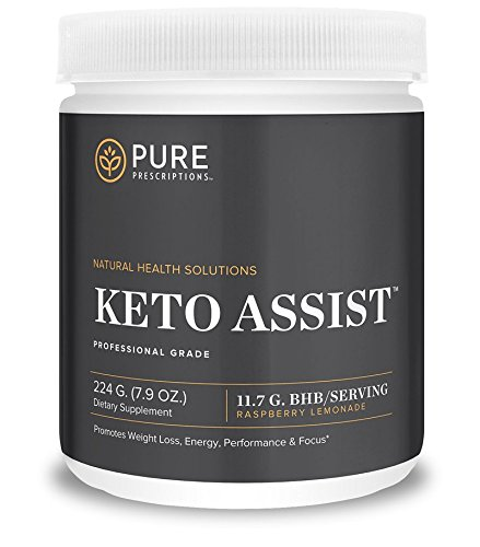 pure_prescriptions_keto_assist