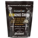 Rapidfire Ketogenic Coffee