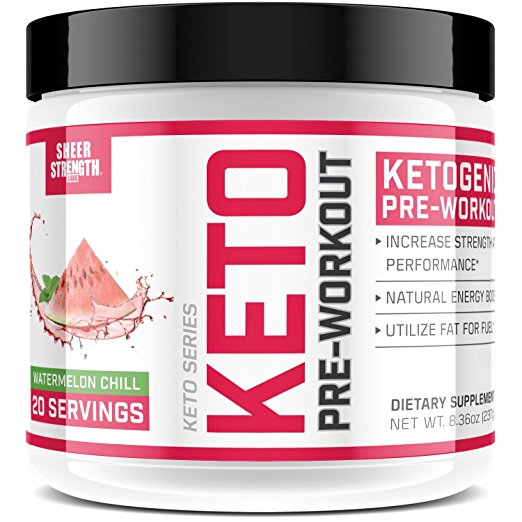 sheer_strength_labs_keto_pre_workout