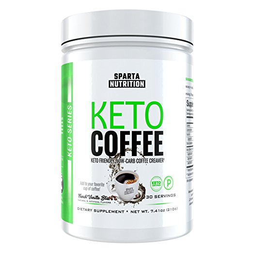 It Works Keto Coffee Is Here To Help You Hit Ketosis Faster