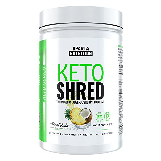 sparta_nutrition_keto_shred
