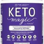 Top Notch Nutrition Keto Magic